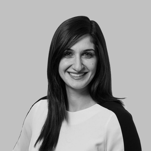 Ioanna Antonpoulos is the Executive Assistant to Roger Nyhus, CEO of Seattle's premier Public Relations Agency.